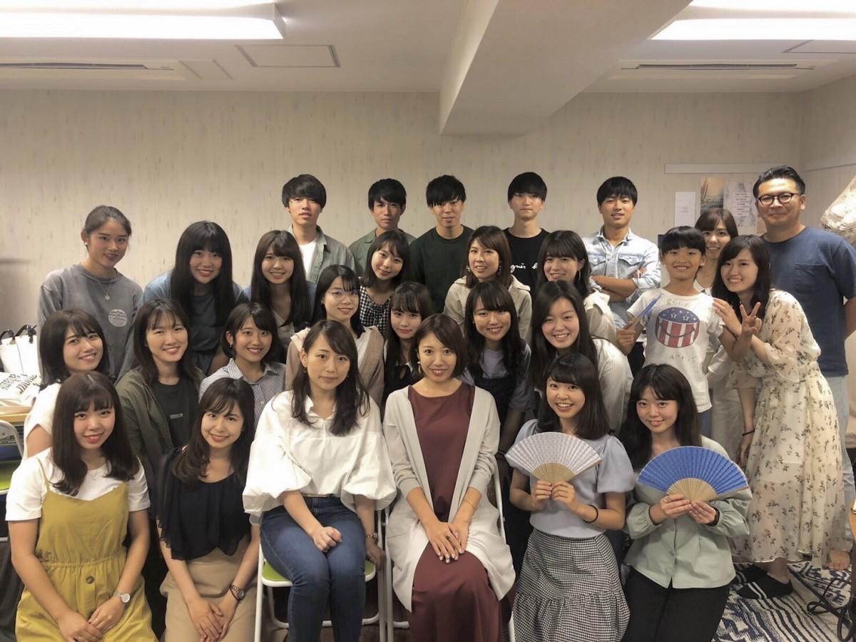 【東京オフィス】サイバーバズの人事の方々が勉強会に登場!✨