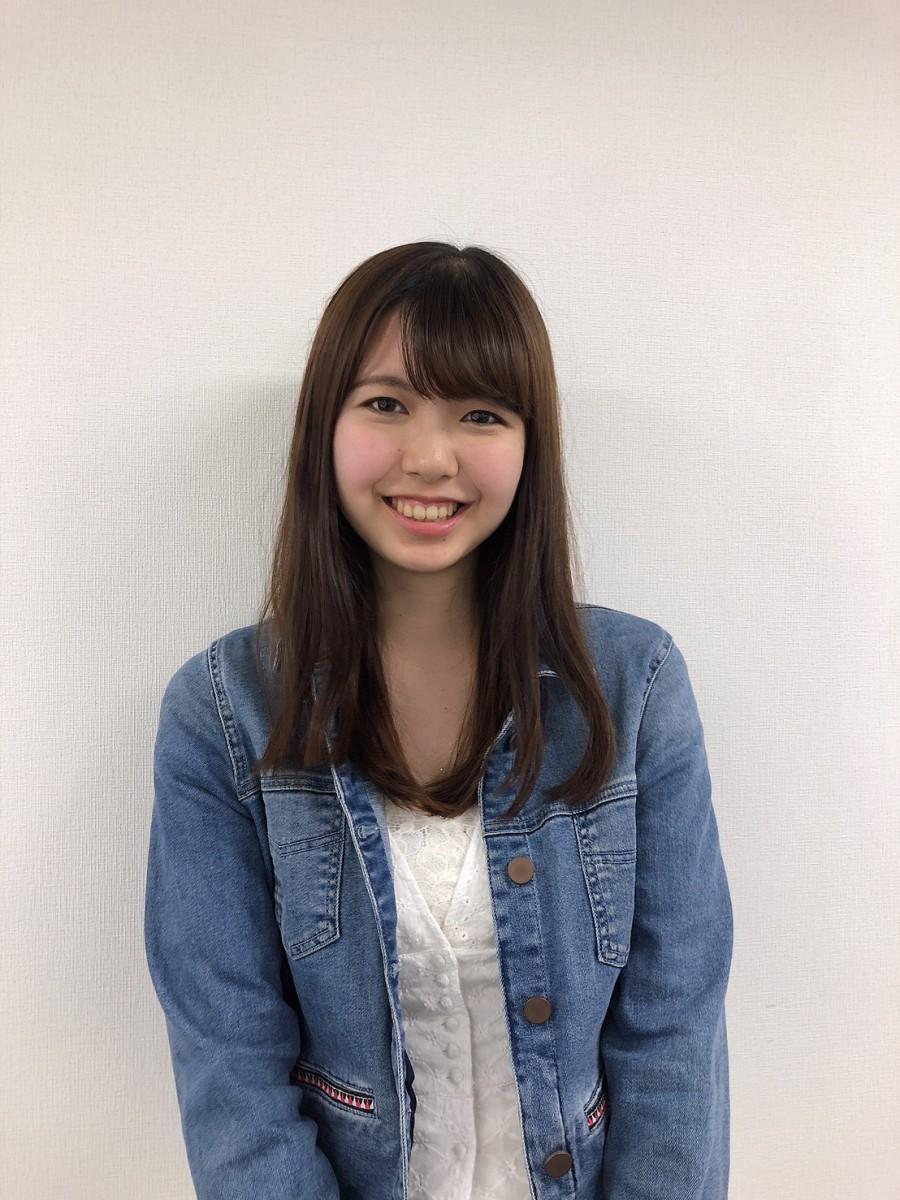 【東京21卒:慶応義塾大学】 面白い人間になりたい!そんな思いでの入会でした。