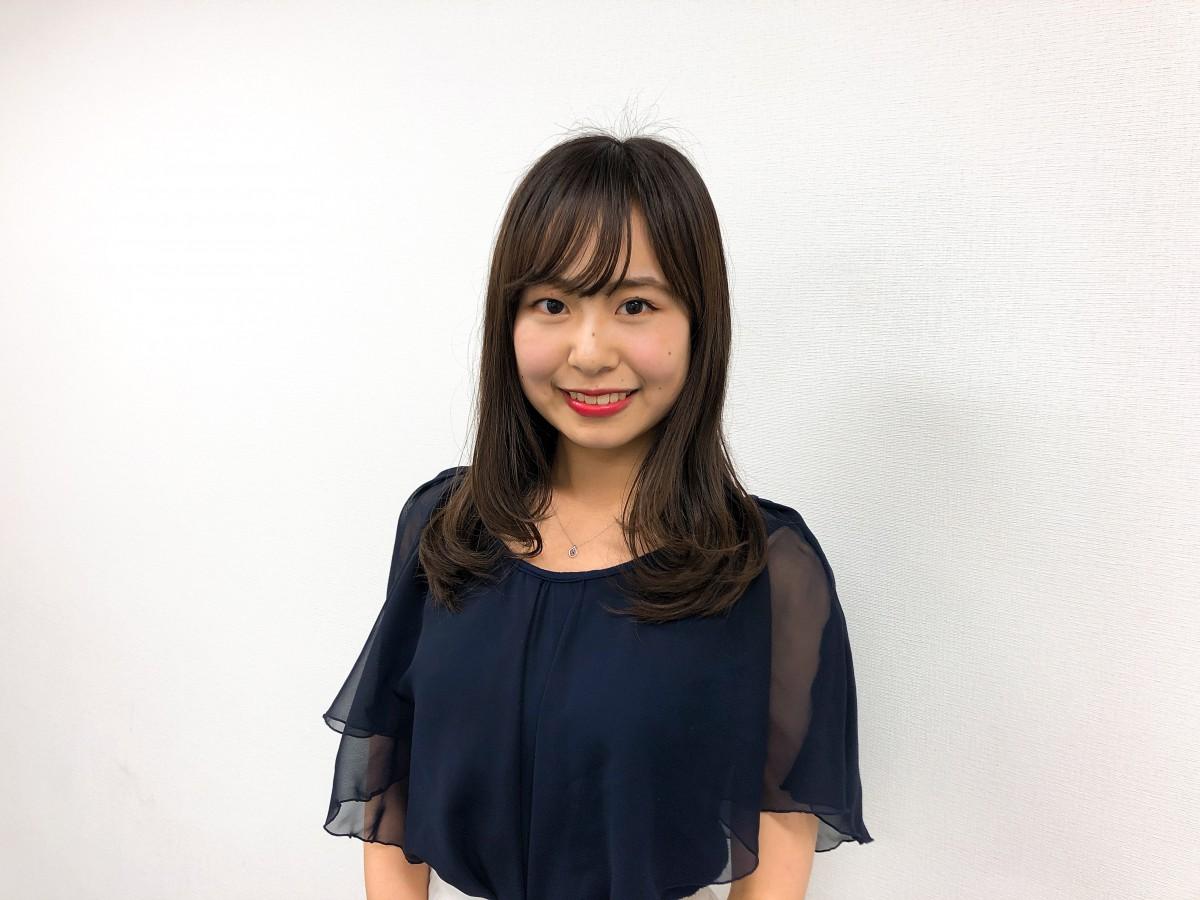 【東京21卒:慶應義塾大学】個人だけでなく、チームとしての成長に貢献するのが今の目標です。