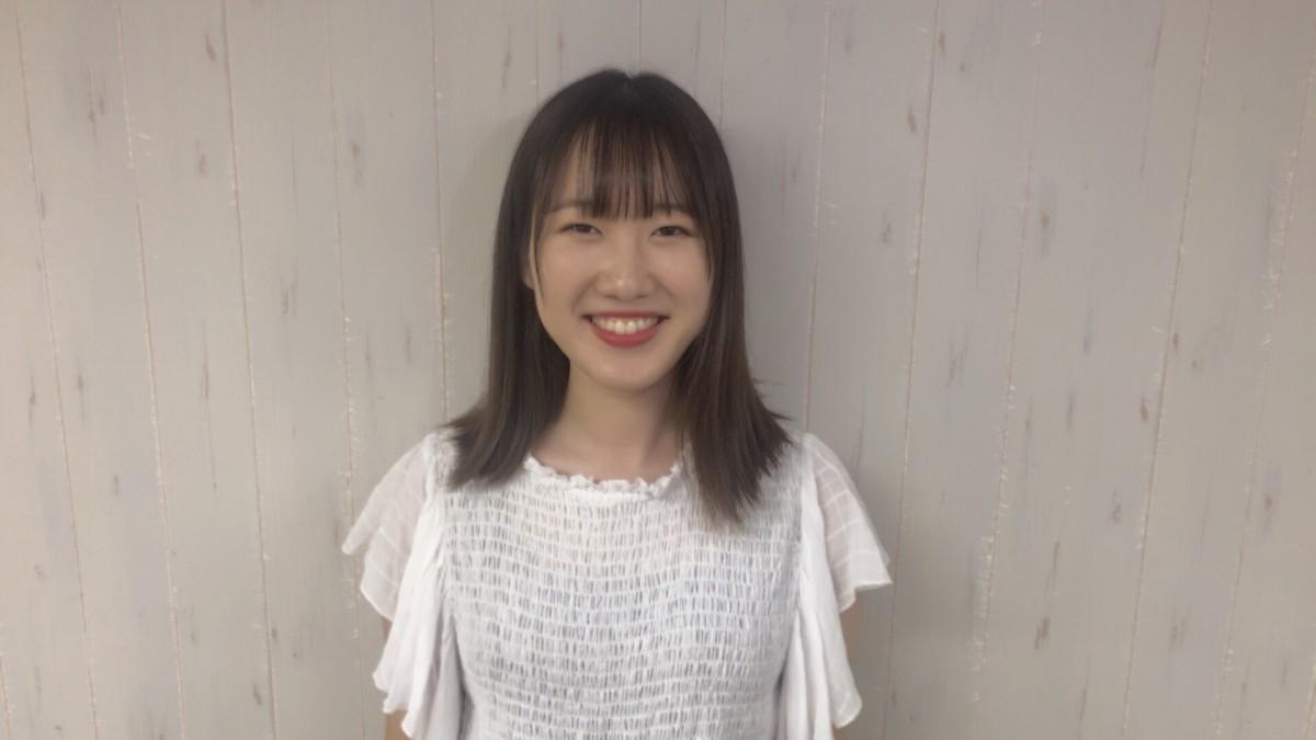 【東京21卒:青山学院大学】人事部としてチアフルを楽しく、本気で頑張れる場所にしていきたいです!