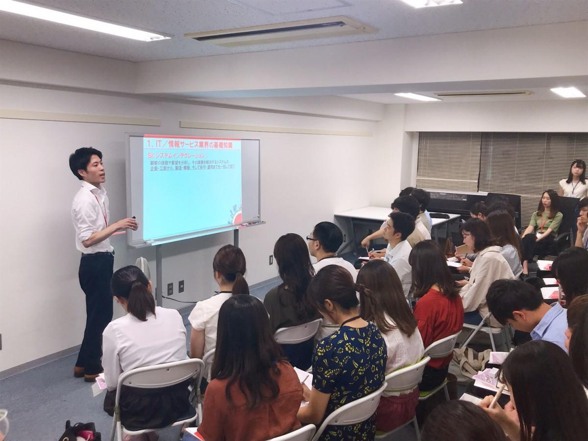【東京オフィス】10/17(木) 21卒向けMS&ADシステムズ、MUIT合同イベントを開催します🎉[告知]