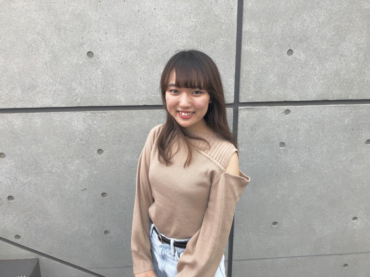 【東京21卒:早稲田大学】入会して半年、自信を持って自分の意見を発信できるようになりました。