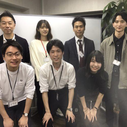 【東京オフィス】10/17(木)MUIT、MS&ADシステムズ合同イベントを開催しました🌸✨