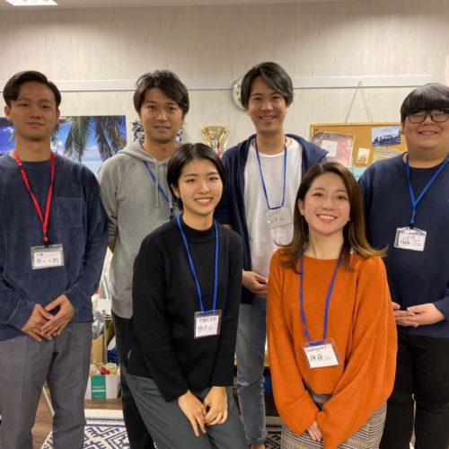 【東京オフィス】10/24(木)ベンチャー企業4社合同イベントを開催しました✨