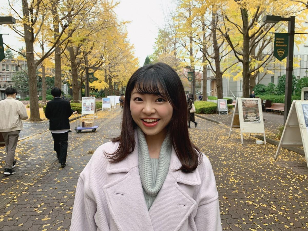 【東京21卒:青山学院大学】自分の言葉に説得力を持ち、人を巻き込むことができるようになりました!