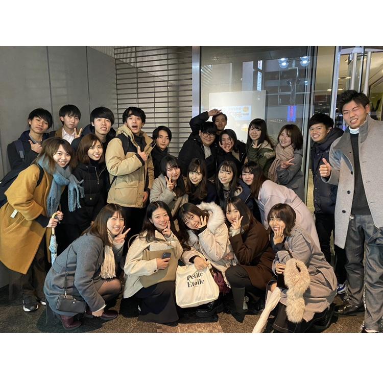 【東京オフィス】2019年忘年会を開催しました!