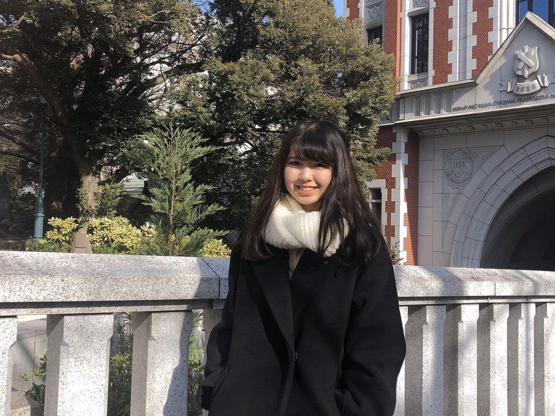 【東京21卒:慶應義塾大学】常に先の先を考えて行動するようになりました!
