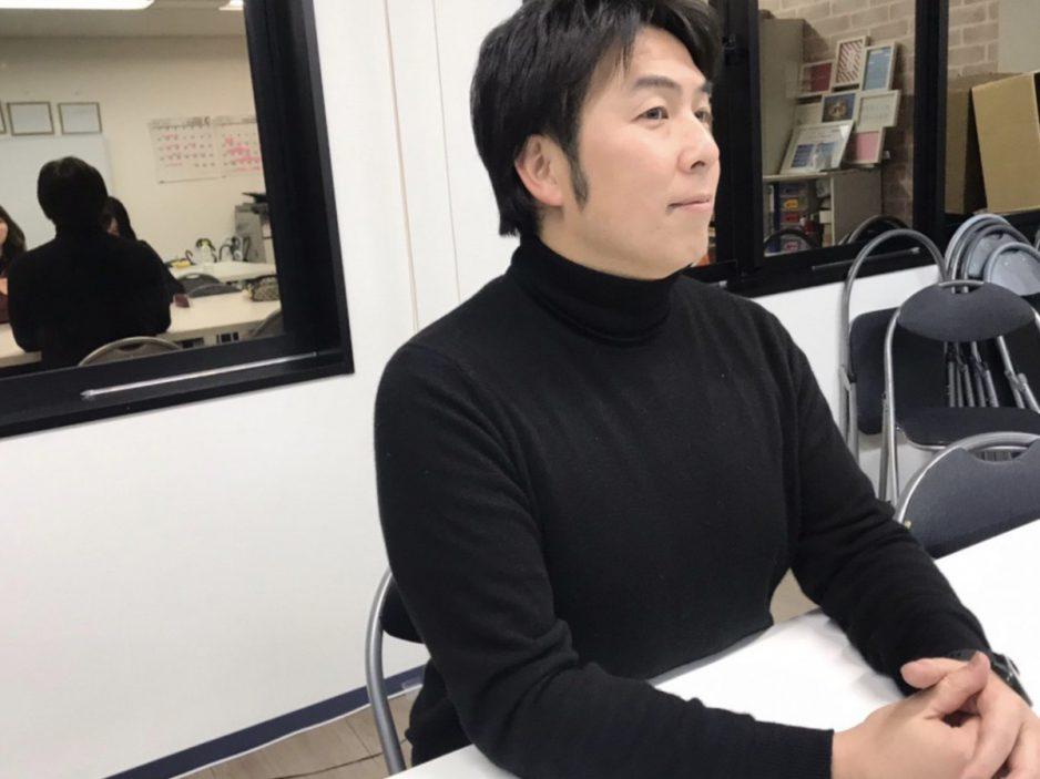 【福岡オフィス】チアフル顧問/元アクセンチュアの関さんにインタビューさせていただきました!